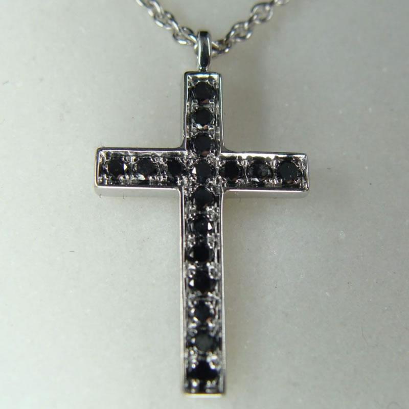 Collier croix | Bijouterie-joaillerie en Touraine (37)