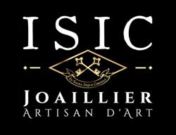 ISIC | Joaillier Artisan d'art en Touraine (37)