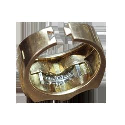 ISIC   Réparer, restaurer ou transformer un bijou
